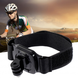 Camera accessories alizbay canada wrist hand strap band mount for gopro hero 2 3 3 4 hot 360 degree rotation design go pro mount fandeluxe Gallery