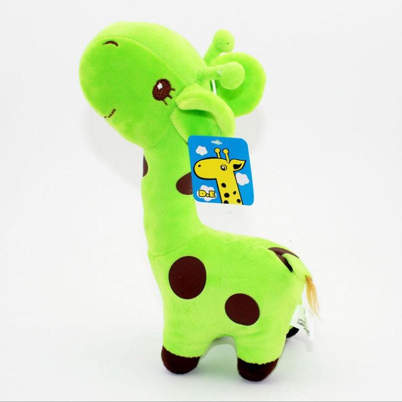Baby Toys Giraffe